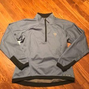 Mountain Hardware Gore Windstopper Jacket